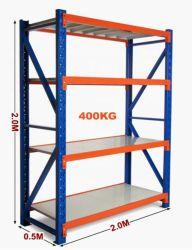 Rack de Depósito de Serviço intermediário de alta capacidade para armazenagem
