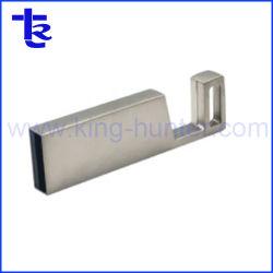 Unidade flash USB metálica multifunção Disco com função de suporte do telefone