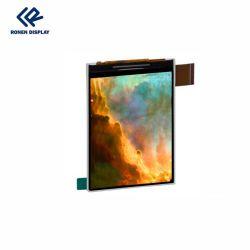 3.5 Polegada 320*480 TFT LCD tela com visor digital táctil para MP4/MP3