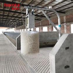 Escova eletrônica para gado Cow Dairy Farm