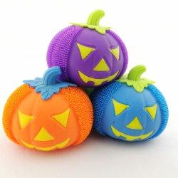 저속한 호박 공 Halloween 아이 DIY 창조적인 축제 선물