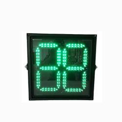 300mm LED-Signalleuchte mit Countdown-Timer