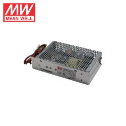 Batterie SCP-75-12 75W 13.8V 12V 5.4A dell'UPS di Meanwell utilizzate nell'alimentazione elettrica di commutazione della striscia del LED