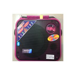 A83 30W 12V 13200mAh Li Batterytemeisheng Multimedia FM Radio-USB-Ableiter-Kartenleser-Lautsprecher
