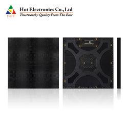 P3.91 LED de alta tecnología video wall Sistema Nova LED pantalla de publicidad exterior