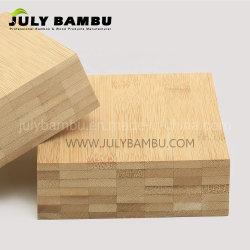 As normas de emissão de formaldeído E1 Placa de contraplacado de bambu para proteger o ambiente