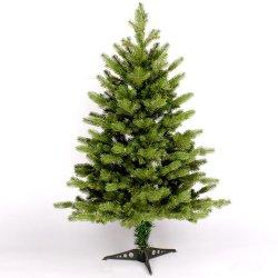 Yh1912 Amazon bonne vente Tableau PE matériau PVC Arbre de Noël Décoration de Noël