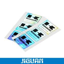 Free Design dynamique personnalisée d'Épreuvage Anti-Fake holographique Laser Anti-Counterfeiting Autocollant d'emballage