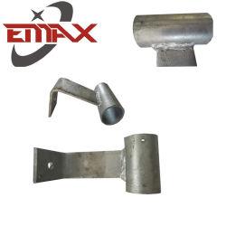 La saldatura di piegamento del metallo di HDG parte la linea elettrica hardware