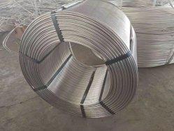 Fil de haute qualité pour l'acier de silicium de calcium
