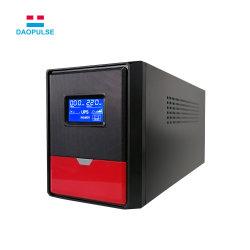 Lijn Interactief Off-line UPS 600va 800va 1000va 1500va 3000va voor de Computer van het Bureau Geen MiniUPS LCD Vertoning van de Onderbreking 600W 900W