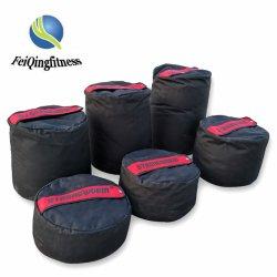 適性のための砂袋をトレインする卸し売り有力者の砂袋
