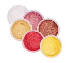Polvere naturale del pigmento della mica di effetto metallico di alta qualità per arte ed il sapone dell'epossiresina