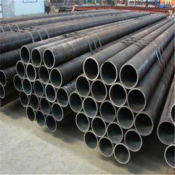 La norme ASTM A106 A53 Gra/API 5L Grb/ A179, A192 épais mur/à paroi mince tube sans soudure en acier au carbone/Tuyaux en acier galvanisé Service à haute température