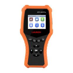 Novo lançamento X431 CR-HD PRO Scanner OBD2 OBD 12V para automóvel a Ferramenta de Diagnóstico do veículo 24V Scan-Tool-PRO PK CR3001 Atualização gratuita em vários idiomas