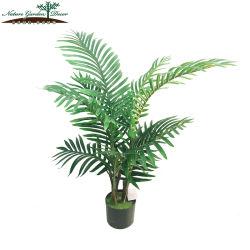 Indoor petit faux Bonsaï plantes artificielles de haute qualité
