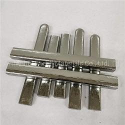 放射線検出器および熱電材料で使用される金属: 99.99% ゲルマニウム インゴット