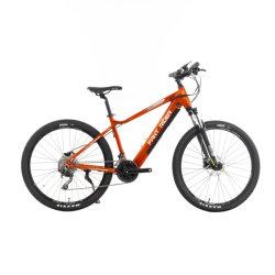 Barato Venta de tamaño mediano de la ciudad de Nueva bicicleta eléctrica de 27,5 pulgadas de bicicleta de montaña
