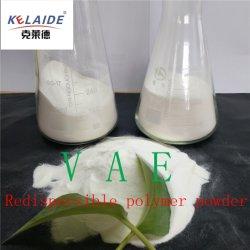 Produtos químicos de construção Redispersible Pó de polímero de aditivo de argamassa Vae RDP