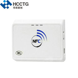 Мобильные NFC технология RFID Bluetooth 13.56Кгц NFC карт MIFARE ACR1311U-N2