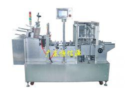 Caixa Special-Shaped Full-Automatic Máquina de Dobragem/Pack Pacote/máquina a máquina/máquina de embalagem/Máquina de Vedação/máquina de enchimento