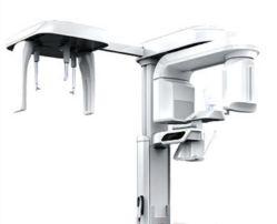 Certifiée ISO Matériel dentaire à rayons X Pax-I3d Système d'imagerie panoramique