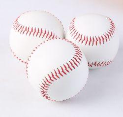 "Aangepast logo 9"" Leather College officieel professioneel Training Game Baseball"