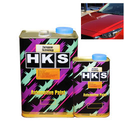 Metallizing barniz alto brillo barniz laca acrílica Kit para los coches alquiler de la pintura acabar Vernis HS