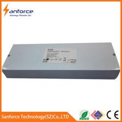 Аккумуляторный светодиод трубки наборы для преобразования чрезвычайной Power Pack поставщика батареи питания