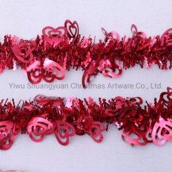 Pet Navidad guirnaldas guirnaldas para unas vacaciones Boda suministros decoración ornamento gancho regalos artesanales