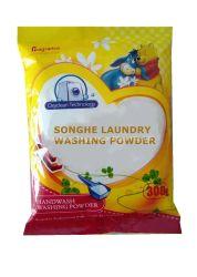 La Chine usine package personnalisé de détergent à lessive lessive en poudre Savon en poudre fournisseur