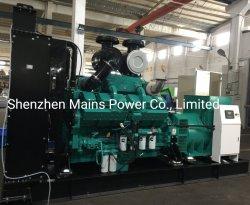 1000kVA gerador diesel Cumins Espera automática mc1000d5 Cumins Geração de Energia