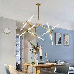 屋内ホーム装飾LEDの現代天井のシャンデリアのペンダント灯(WH-AP-46)