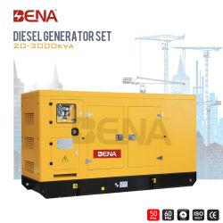 16kw 20kw 22kw 30kw Isuzu Motor-leiser Typ Dieselgeneratoren für Hauptgebrauch