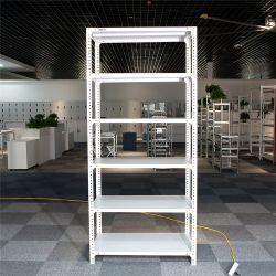 Support d'affichage magasin Entrepôt de stockage de marchandises étagère en acier