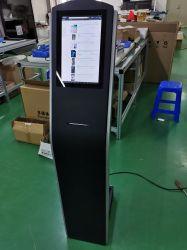 De zelf Kiosk van de Orde met Printer en het Interactieve Scherm