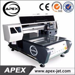 Imprimante numérique UV de la machine sur le bois/// en plastique acrylique sur papier de l'impression