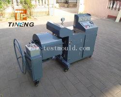 Schuimende Machine van de Mengeling van het Asfalt van het Laboratorium van Ifoam de Koude met Molen