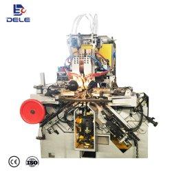 ماكينة إعداد اللحام التلقائي لسلسلة الرفع من 13 مم إلى 18 مم