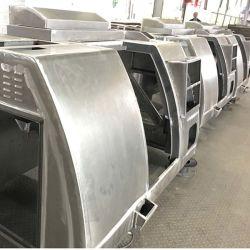 Angepasst, Service-Blech-elektrischen Schrank aufbereitend
