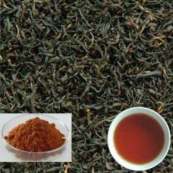 食品添加物で使用される減量のための工場供給の紅茶の粉