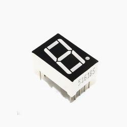 Lot 7-seg Nixietube Tube numérique à LED Module LED Segment LED affiche 1,0 pouces d'un seul cathode commune
