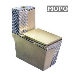 Diseño de moda de alto grado de cuarto de baño Wc Inodoro