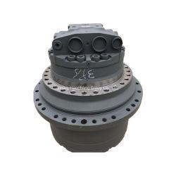 Kobelco Sk200-8 конечной передачи Yn15V00037f2 Sk200 Nabtesco ходового двигателя GM38vb
