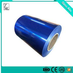 Alluminio materiale di brasatura 1060 1100 3003 bobina di alluminio ricoperta 3105 colori