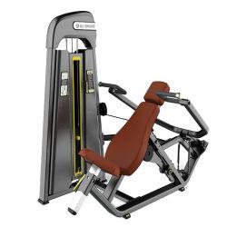 Corps de construction commerciale du sport de l'épaule de la machine de l'exercice Appuyez sur Accueil Salle de gym du matériel de fitness de la machine
