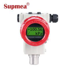 Water van de Sensor van de Druk van de Sensor van de Lage Druk van de Omvormer van de Druk van het Registreertoestel van de druk het Digitale