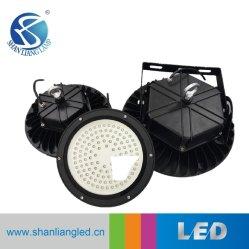 新しい120lm/W 150W OsramチップUFO LED高い湾ライト