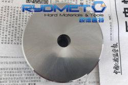 Kreisringe des zementierten Karbid-AAA-Tungsen, welche die Platten-Schaufel-Messer industriell aufschlitzen
