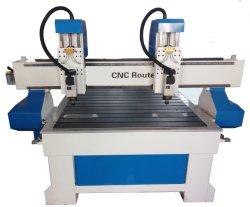 MeerSeagle China Tisch 1325 des Fabrik-Holzbearbeitung CNC-Fräser-Machine+Vacuum in niedrigen Kosten